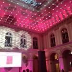 Remise de prix au Palais de la Bourse - Bordeaux